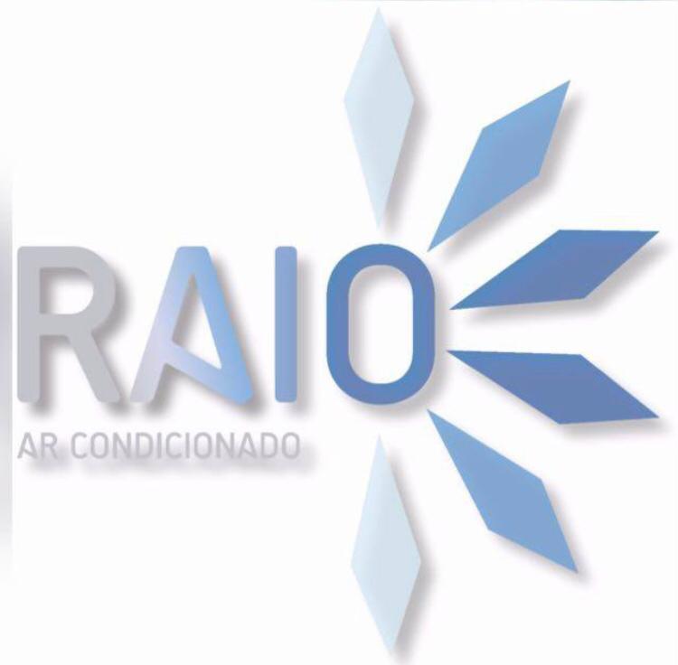 Raio Ar-condicionados